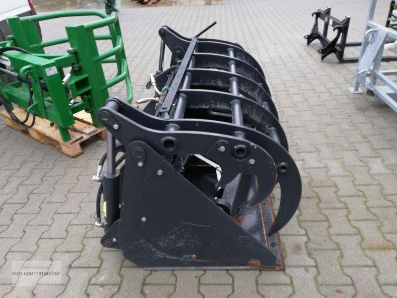 Siloentnahmegerät & Verteilgerät des Typs Sonstige Baas Silagegreifer, Gebrauchtmaschine in Auerbach (Bild 4)