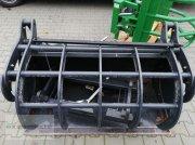 Siloentnahmegerät & Verteilgerät des Typs Sonstige Baas Silagegreifer, Gebrauchtmaschine in Auerbach