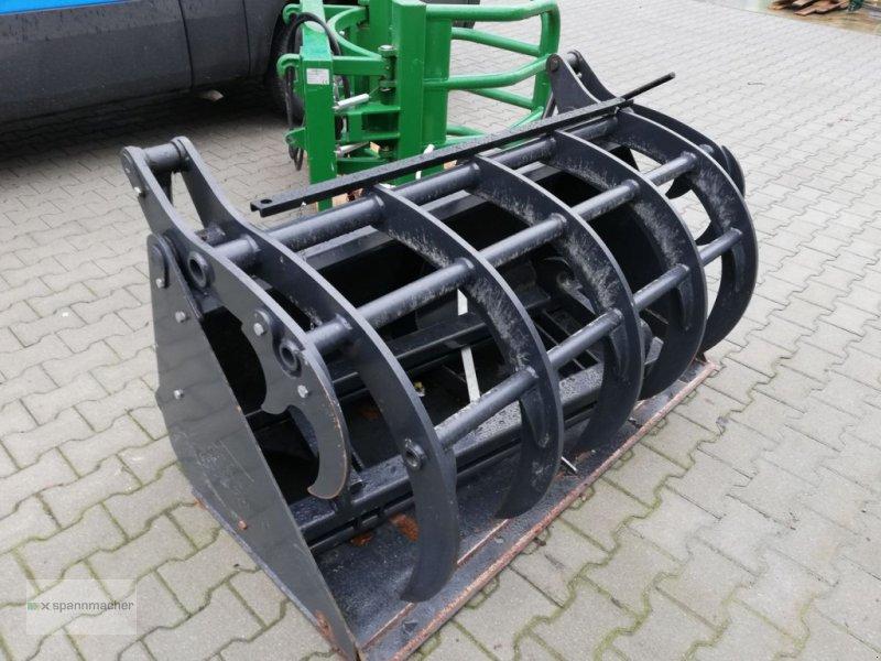 Siloentnahmegerät & Verteilgerät des Typs Sonstige Baas Silagegreifer, Gebrauchtmaschine in Auerbach (Bild 3)
