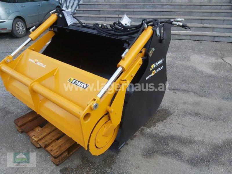 Siloentnahmegerät & Verteilgerät des Typs Sonstige EMILY VEGA 1,50 M³, Neumaschine in Klagenfurt (Bild 1)