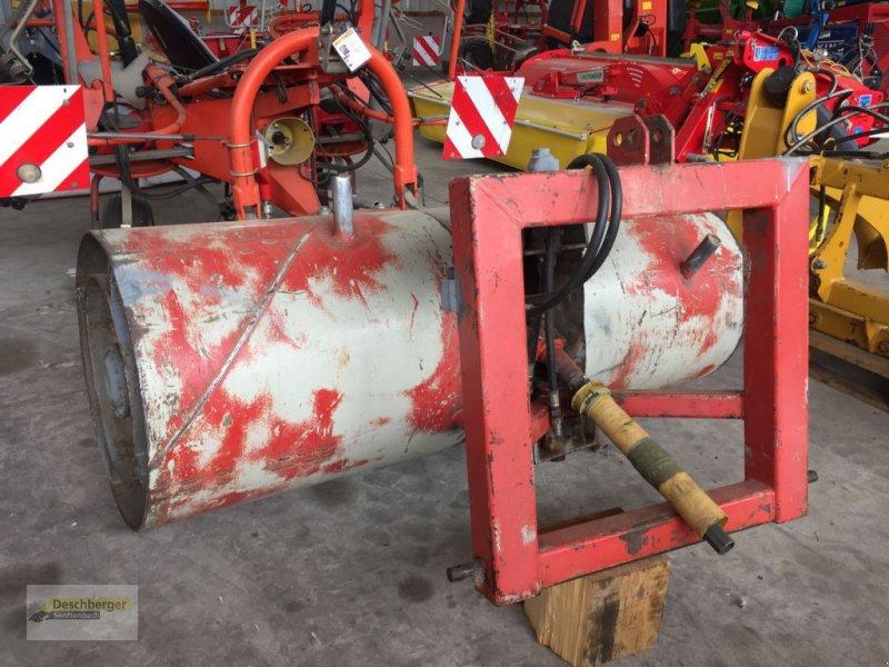 Siloentnahmegerät & Verteilgerät des Typs Sonstige Fahrsiloverteiler, Gebrauchtmaschine in Senftenbach (Bild 2)