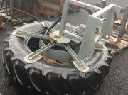 Sonstige Futterverteiler 1200 Mehrtens Устройства для выемки и раздачи силоса