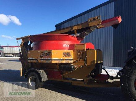 Sonstige Haybuster H1130 Biomassenmühle silóürítő-/kiosztókészülék