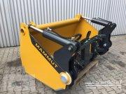 Siloentnahmegerät & Verteilgerät des Typs Sonstige MAMMUT Silozange SC 195 M, Gebrauchtmaschine in Wildeshausen