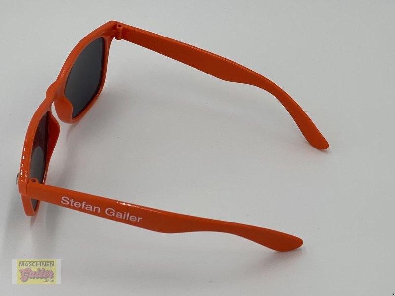 Siloentnahmegerät & Verteilgerät des Typs Sonstige Maschinen-Gailer Sonnenbrille, Gebrauchtmaschine in Kötschach (Bild 4)
