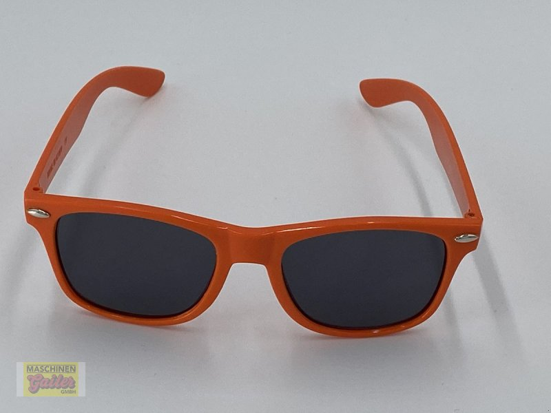 Siloentnahmegerät & Verteilgerät des Typs Sonstige Maschinen-Gailer Sonnenbrille, Gebrauchtmaschine in Kötschach (Bild 1)