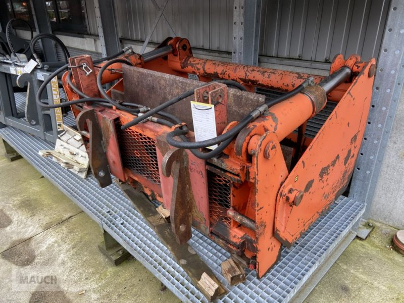 Siloentnahmegerät & Verteilgerät des Typs Sonstige Prima Silozange 1400mm HV, Gebrauchtmaschine in Burgkirchen (Bild 1)