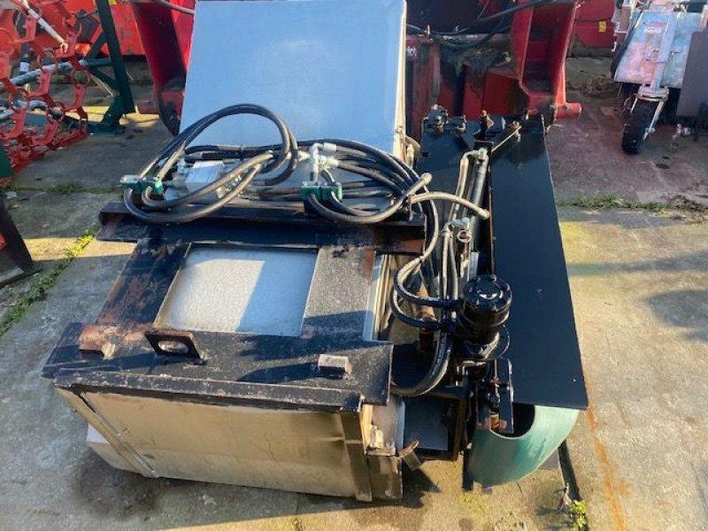 Siloentnahmegerät & Verteilgerät типа Sonstige RVS, Gebrauchtmaschine в Lunteren (Фотография 1)