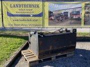 Siloentnahmegerät & Verteilgerät des Typs Sonstige Silozange 145, Gebrauchtmaschine in Villach