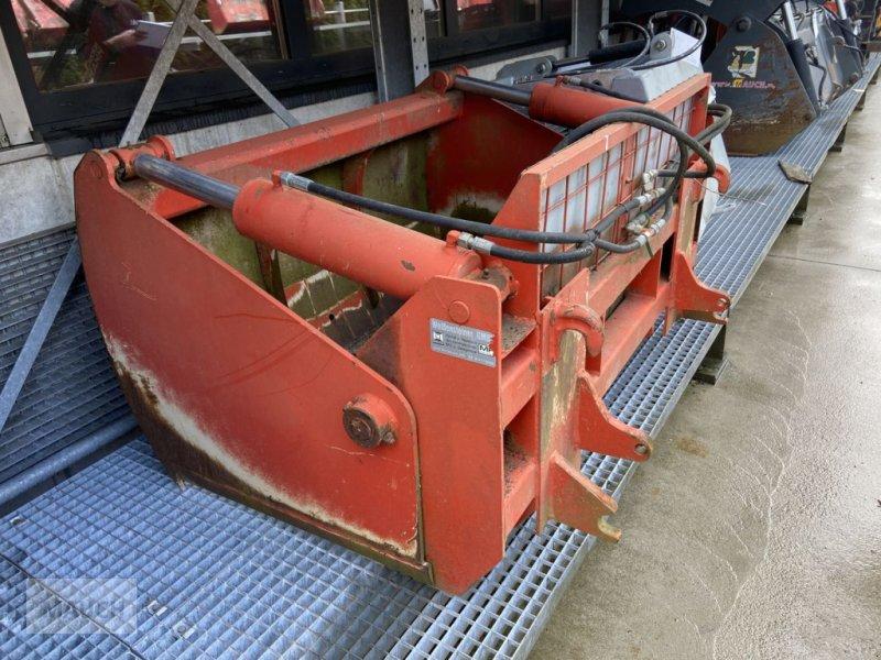 Siloentnahmegerät & Verteilgerät des Typs Sonstige Silozange mit Euro Aufnahme ca 1400mm, Gebrauchtmaschine in Burgkirchen (Bild 1)