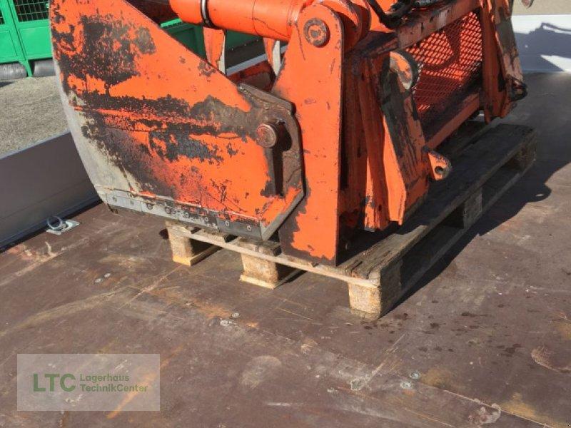 Siloentnahmegerät & Verteilgerät typu Sonstige Silozange, Gebrauchtmaschine v Herzogenburg (Obrázek 6)