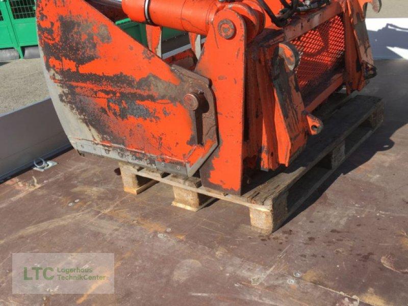 Siloentnahmegerät & Verteilgerät typu Sonstige Silozange, Gebrauchtmaschine v Herzogenburg (Obrázek 5)