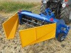 Siloentnahmegerät & Verteilgerät des Typs Sonstige SL225 Schwadlüfter in Oschersleben