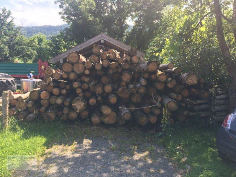Siloentnahmegerät & Verteilgerät des Typs Sonstige Stammholz Fichte Käferholz / Preis pro Festmeter, Gebrauchtmaschine in Ainring (Bild 1)