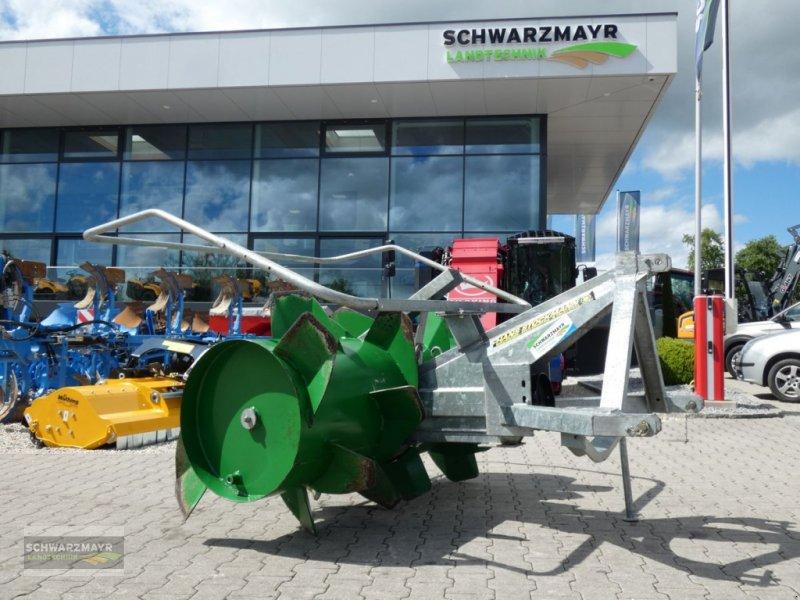 Siloentnahmegerät & Verteilgerät типа Stockmann SV-T3-Heckanbau, Gebrauchtmaschine в Gampern (Фотография 1)