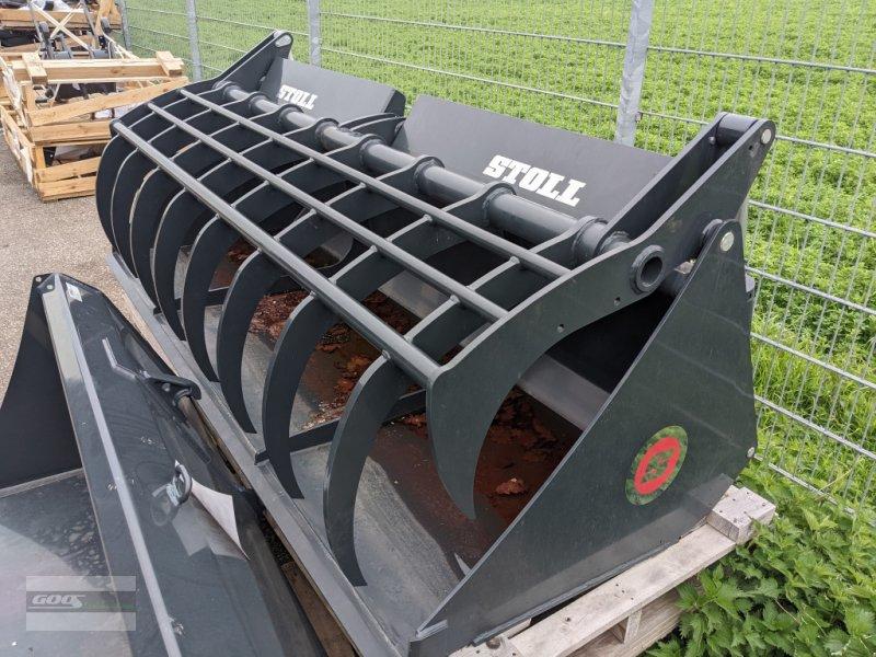 Siloentnahmegerät & Verteilgerät типа Stoll Greifschaufel 2,50m Abgelagert, Neumaschine в Langenzenn (Фотография 1)