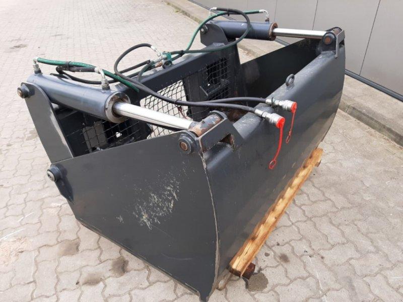 Siloentnahmegerät & Verteilgerät типа Stoll Profi- Cut 1,52m, Gebrauchtmaschine в Sittensen (Фотография 1)