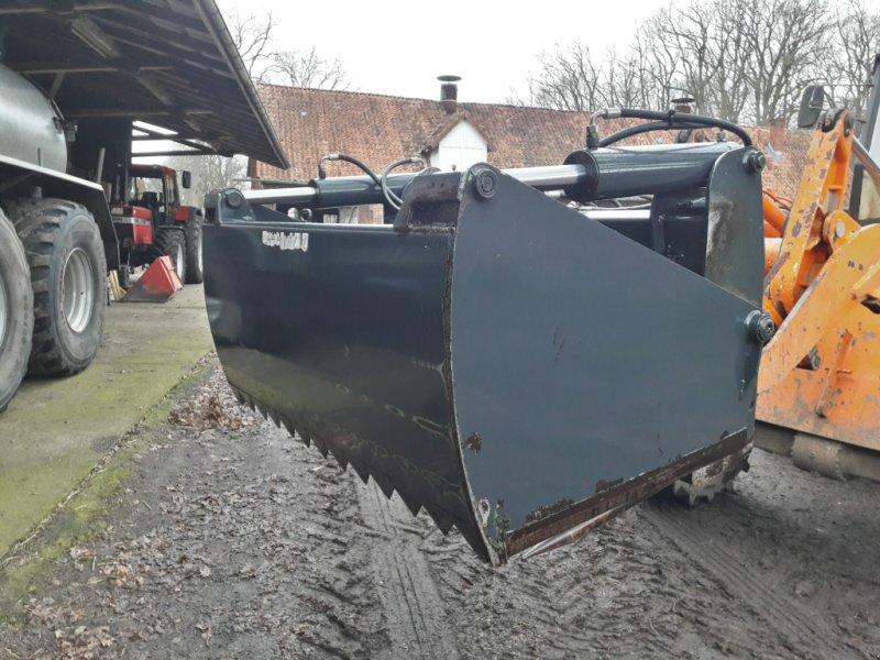 Siloentnahmegerät & Verteilgerät типа Stoll Profi Cut 152, Gebrauchtmaschine в Groß Todtshorn (Фотография 1)