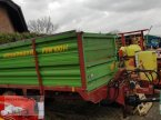 Siloentnahmegerät & Verteilgerät des Typs Strautmann FVW 100 H in Rees