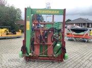 Strautmann HX 2 Устройства для выемки и раздачи силоса