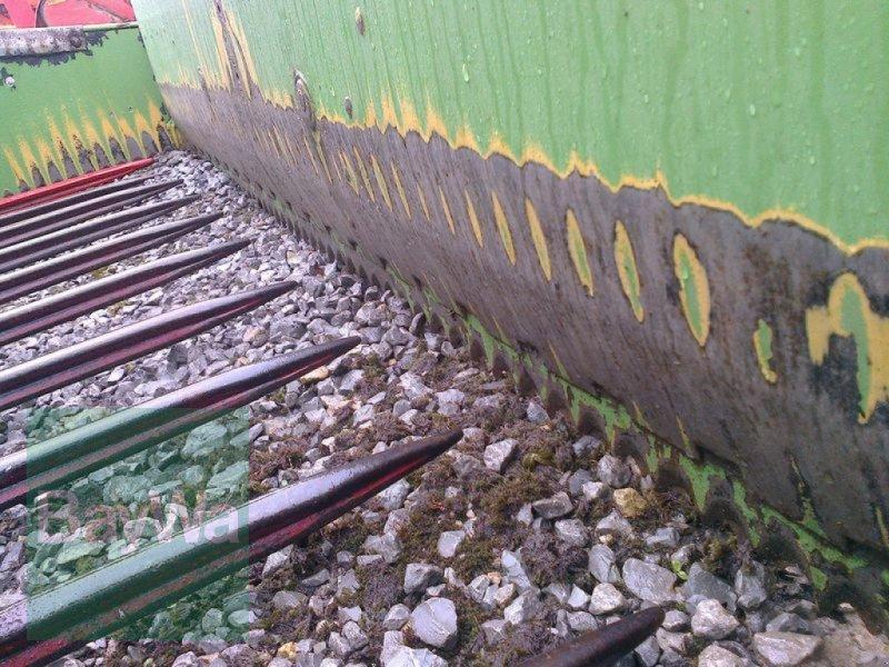 Siloentnahmegerät & Verteilgerät a típus Strautmann HX 3, Gebrauchtmaschine ekkor: Giebelstadt (Kép 2)