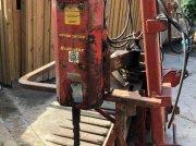 Siloentnahmegerät & Verteilgerät des Typs Strautmann Hydrofox FH 244, Gebrauchtmaschine in Dürrwangen