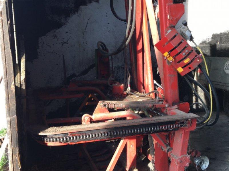 Siloentnahmegerät & Verteilgerät des Typs Strautmann Hydrofox HD 1, Gebrauchtmaschine in Hofkirchen (Bild 1)