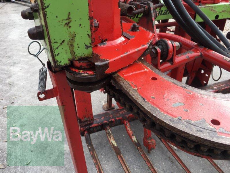 Siloentnahmegerät & Verteilgerät des Typs Strautmann Hydrofox HD 2, Gebrauchtmaschine in Dinkelsbühl (Bild 2)