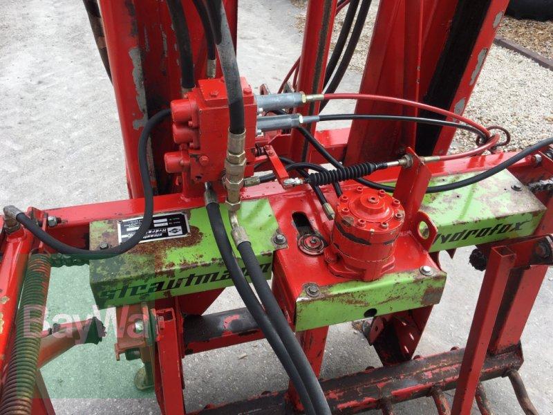 Siloentnahmegerät & Verteilgerät des Typs Strautmann Hydrofox HD 2, Gebrauchtmaschine in Dinkelsbühl (Bild 3)