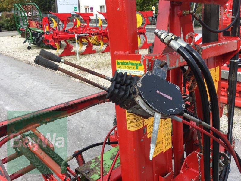 Siloentnahmegerät & Verteilgerät des Typs Strautmann Hydrofox HD 2, Gebrauchtmaschine in Dinkelsbühl (Bild 9)