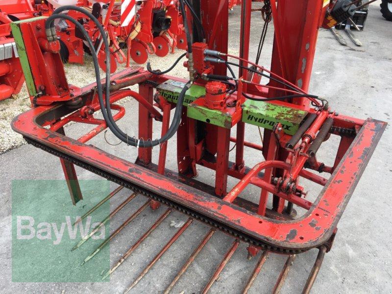 Siloentnahmegerät & Verteilgerät des Typs Strautmann Hydrofox HD 2, Gebrauchtmaschine in Dinkelsbühl (Bild 10)
