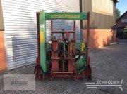 Siloentnahmegerät & Verteilgerät des Typs Strautmann Hydrofox HK 2 Plus, Gebrauchtmaschine in Wildeshausen