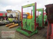 Siloentnahmegerät & Verteilgerät des Typs Strautmann HYDROFOX HO 2800, Gebrauchtmaschine in Bockel - Gyhum