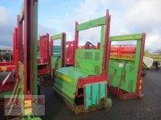 Siloentnahmegerät & Verteilgerät типа Strautmann Hydrofox HQ 2800, Gebrauchtmaschine в Bockel - Gyhum