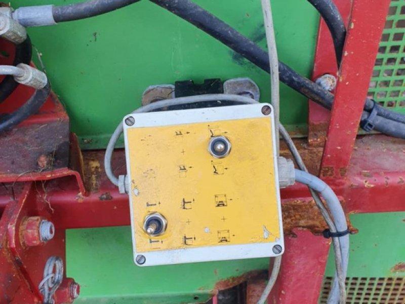 Siloentnahmegerät & Verteilgerät des Typs Strautmann Hydrofox HT 3, Gebrauchtmaschine in Günzach (Bild 5)