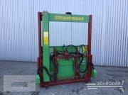 Siloentnahmegerät & Verteilgerät типа Strautmann Hydrofox HX 2, Gebrauchtmaschine в Wildeshausen