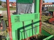 Siloentnahmegerät & Verteilgerät typu Strautmann Hydrofox HX 2, Gebrauchtmaschine v Ettringen OT Siebnach