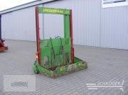 Siloentnahmegerät & Verteilgerät типа Strautmann HydroFox HX 3, Gebrauchtmaschine в Schwarmstedt