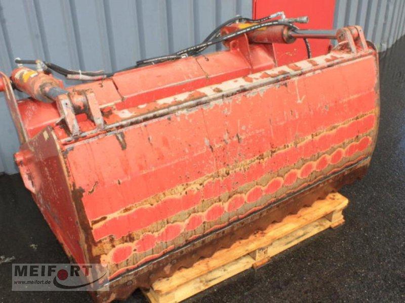 Siloentnahmegerät & Verteilgerät des Typs Strautmann SILAGEZANGE, Gebrauchtmaschine in Daegeling (Bild 1)
