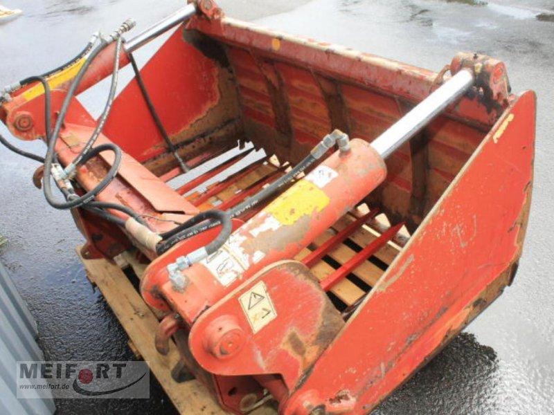 Siloentnahmegerät & Verteilgerät des Typs Strautmann SILAGEZANGE, Gebrauchtmaschine in Daegeling (Bild 4)