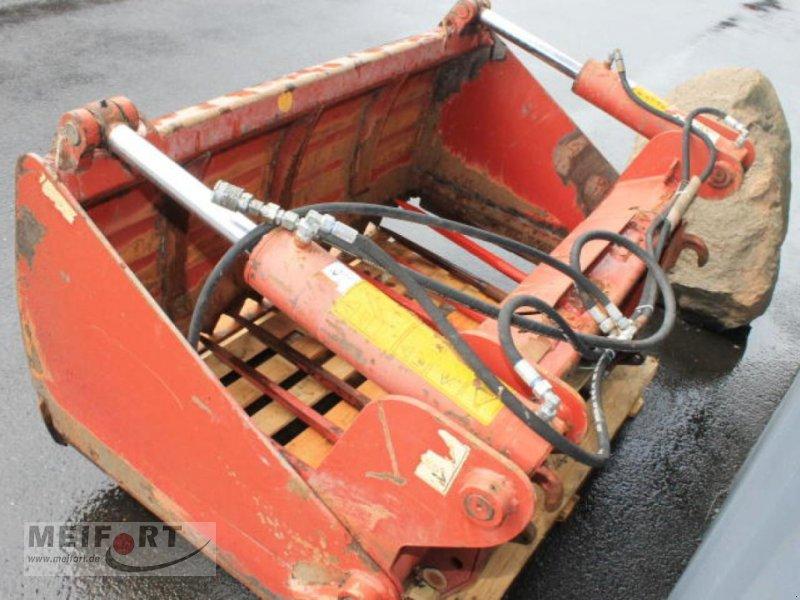 Siloentnahmegerät & Verteilgerät des Typs Strautmann SILAGEZANGE, Gebrauchtmaschine in Daegeling (Bild 3)