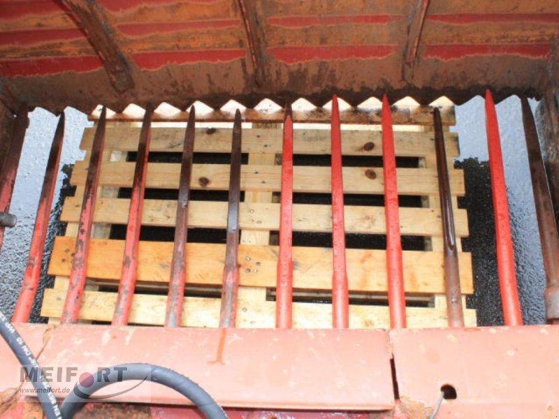 Siloentnahmegerät & Verteilgerät des Typs Strautmann SILAGEZANGE, Gebrauchtmaschine in Daegeling (Bild 5)