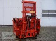 Siloentnahmegerät & Verteilgerät des Typs Strautmann Siloschneidzange, Gebrauchtmaschine in Norden