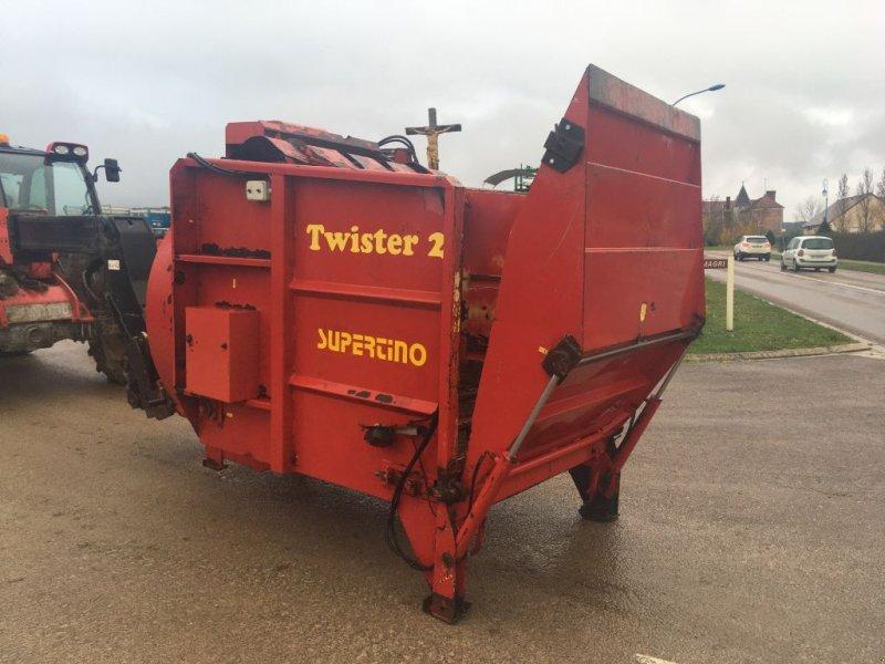 Siloentnahmegerät & Verteilgerät типа Supertino TWISTER 2 mécanique, Gebrauchtmaschine в AMANCE (Фотография 1)