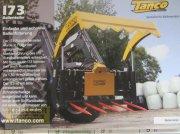 Siloentnahmegerät & Verteilgerät типа Tanco I73, Neumaschine в Much