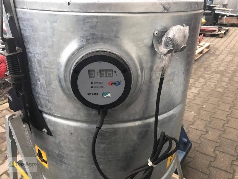 Siloentnahmegerät & Verteilgerät des Typs Top Agro Elektrodämpfer 63L-100L-160L, Neumaschine in Zgorzelec (Bild 3)