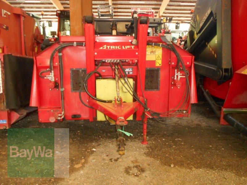 Siloentnahmegerät & Verteilgerät des Typs Trioliet GEBR. UKW 3500, Gebrauchtmaschine in Mindelheim (Bild 1)