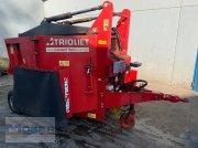 Siloentnahmegerät & Verteilgerät typu Trioliet Gigant 500, Gebrauchtmaschine w Massing