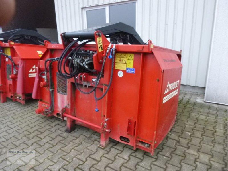 Siloentnahmegerät & Verteilgerät des Typs Trioliet Masterbuster R Reiskamm, Gebrauchtmaschine in Erlbach (Bild 1)