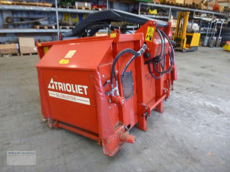 Siloentnahmegerät & Verteilgerät typu Trioliet Silobuster R Reiskamm, Gebrauchtmaschine v Erlbach (Obrázok 1)